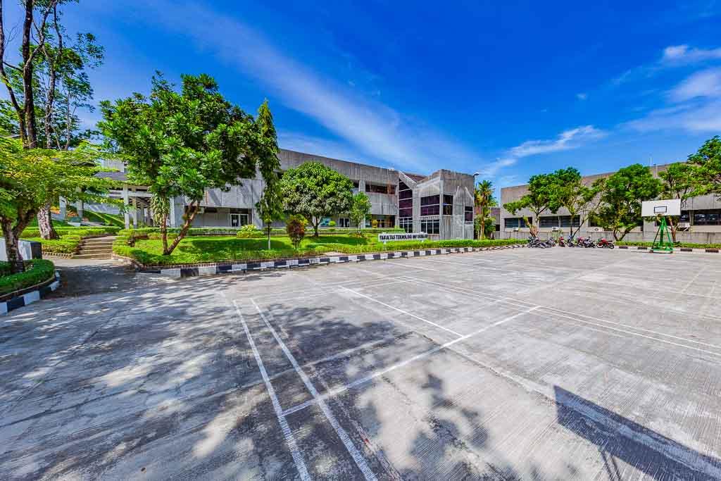 Fakultas Teknologi Informasi Universitas Andalas